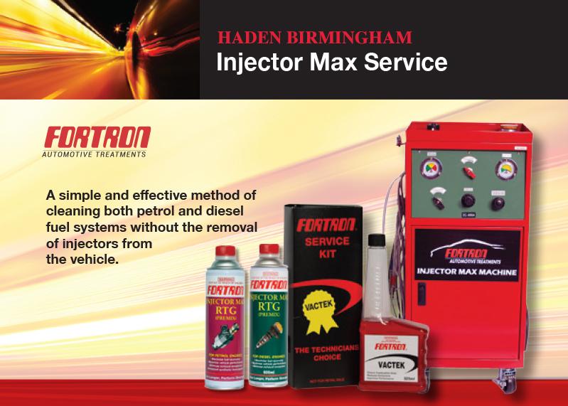 Injector-Max-Service-pu
